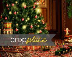 3x4 / 5x6 / 6x8 Durable Matte Vinyl Backdrop / by DropPlace
