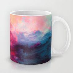 Reassurance Mug by Caleb Troy - $15.00