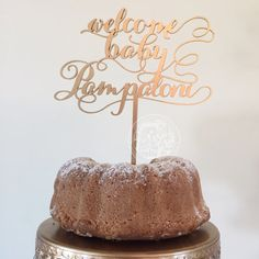 Baby+Shower+Cake+Topper+with+Name++Laser+by+TheVirginiaArtisans