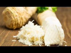 Hreanul - Condimentul Anticancer, Leguma Recomandata in Peste 100 de Afecțiuni - YouTube