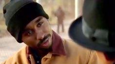 Watch Tupac Shakur, King of West Coast Hip-Hop, in 'All Eyez on Me' Biopic Trailer #headphones #music #headphones