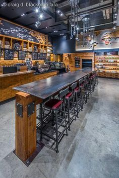 Behold a 'Local' Luxury Starbucks in Austin - 'Buckswire - Eater National