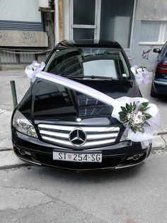 Wedding car decoration loved and pinned by qualitytires wedding car decoration junglespirit Image collections