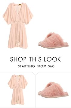"""Untitled #285"" by ootori5sos on Polyvore featuring Ted Baker"