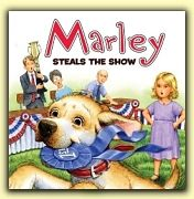 Marley Steals the Show