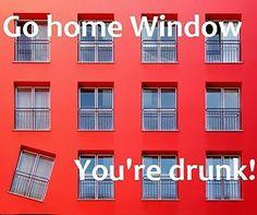 Go Home You're Drunk Meme