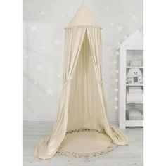 Sweet baby baldachin szett elegant (párna nélkül) - bézs - P Baby Nest, Future Baby, Perfect Place, Canopy, Baby Room, Decorative Pillows, Toddler Bed, Beige, Elegant