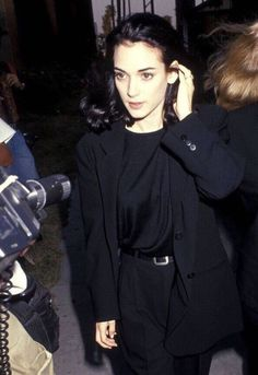 Nss the cult of winona ryder