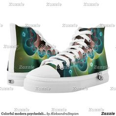 Custom Sneakers, Top Shoes, Converse Chuck Taylor, Trendy Fashion, High Tops, High Top Sneakers, Unisex, Women, Style