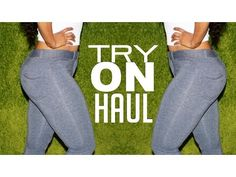 FASHION NOVA HAUL AND TRY ON 2015 | CHINACANDYCOUTURE - YouTube