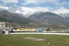 HPCA stadium, Dharamshala Cricket Ground