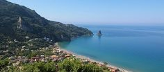 Corfu agios gordios