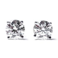 IGI Certified 1/3 cttw Round Cut 14K White Gold Diamond Stud Earrings ORIGINAL  | Jewelry & Watches, Fine Jewelry, Fine Earrings | eBay! #blackfriday #cybermonday #thanksgiving  #cyberweek #jewelry #sale #promotion #discount  #womanfashion #womanstyle #fashion #christmasgift #christmasidea  #christmasdecoration #blackfridaysale #jewelry #jewelery  #jewelryset #necklace #bracelet #earrings  #pearlnecklace #pearlbracelet #pearlearrings  #festivejewelry #festivenecklace #festivebracelet…