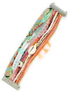 Cuzco Bracelet by Hipanema at Gilt
