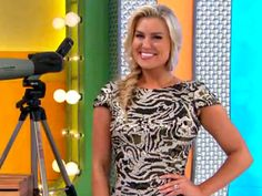 Rachel Reynolds - The Price Is Right (3/27/2015)