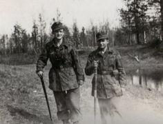 Fallschirmjager : Ja mein Bruder, we REALLY need to make this Kraut Kampfing…