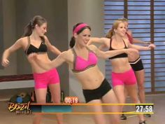 Love our new group! Get great buns for the summer. Get fit! Try this new workout, that's fun and shapes your booty for that bathing suit - New Brazil Butt Lift ®
