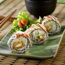 SUSHI CHICKEN KATSU PEDAS http://www.sajiansedap.com/mobile/detail/15885/sushi-chicken-katsu-pedas