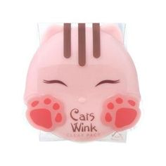 6ee603f949 Buy Tony Moly Cats Wink Clear Pact at YesStyle.com! Quality products at  remarkable