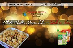 Shakti Sudha Gorgon Nut – Rich in Iron