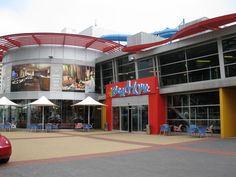 The Beachouse Amusement Park - Adelaide