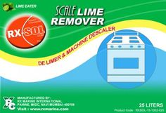 An active lime scale remover to remove alkaline salts and water scales from automatic dishwashing machine.  KITCHEN  BATHROOM CLEANER , lime eater dissolves hard and old lime scale deposits from your appliances.  It extends the life of the appliance and saves running cost. It can be used in appliances such as Washing Machines, Dish Washers, Geysers, Steam Iron, Coffee Makers, Bath Tubs, Bathroom Fixtures etc