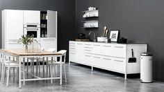 Keuken Van Vipp : Beste afbeeldingen van vipp keuken maisons design de cuisine