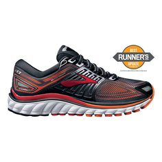 Float through your runs in true running luxury with the newly updated Mens Brooks Glycerin 13 #rrswishlist15