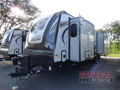 New 2015 Prime Time RV LaCrosse 324RST Travel Trailer at General RV | Dover, FL | #115999