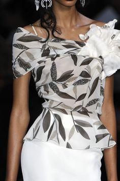 Christian Dior Spring 2008 - Details ~ TNT ~