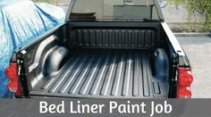 Finding a Bedliner Paint Job Cost  Bedliner Painting is not a complicated task. It can be done quickly & easily. Also, you can earn some extra money with the help of it. If you are doing it for the first time, then you may not know about this job. Check here to get all the details about the bedliner paint job.