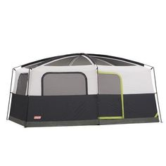 Tent 14' x 10' Prairie Breeze Led/Fan – Call Of The Wild Active Gear