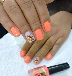 Flower Nail Art, Beauty, Toenails Painted, Colorful Nails, Bright Toe Nails, Red Toenails, Nail Stuff, Kid Nails, Purple Nails
