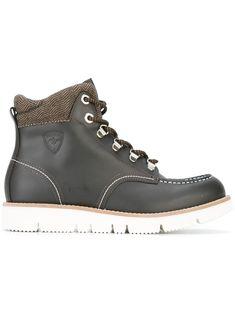 ecc74d651706 Rossignol - Brown  gravity Boots for Men - Lyst