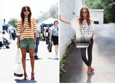 The perfect outfit for a day at the theme parks in #Orlando    #fashion #ideas