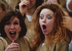 Orange is the New Black Obsessor Orange Is The New Black, Taylor Schilling, Series Movies, Tv Series, Serie Orange, Manado, Nicky Nichols, Netflix, Alex Vause