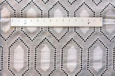 B&J Fabrics | Cotton Eyelet