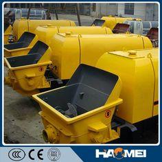 Concrete Mixer Pump For Sale http://batchingplantng.com/concrete-pump/concrete-mixer-pump-for-sale.html