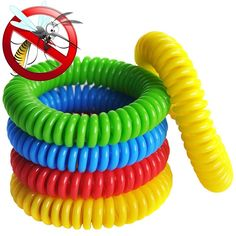 Camping Packing :CASELAST Premium Mosquito Repellent Bracelets - 12 Pack - DEET-FREE Natural Wristbands - 250Hrs of Protection Against Mosquitoes and Insects - Best Pest Control Repeller for Kids and Adults >>> Startling review available here