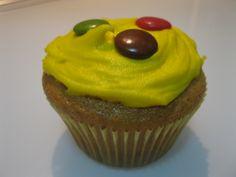 Mis cupcakes!!