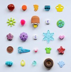 Kids crafts; How to make an I-SPY Bottle | HubPages