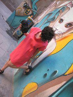 Look para boda que puedes reutilizar ecofashion slowfashion moda sostenible Marca: CUS