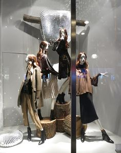 www.retailstorewindows.com: Zara, London