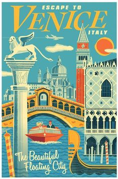Tips to Travel Venice and be a Respectful Tourist. Survive t-Tips to Travel Venice and be a Respectful Tourist. Survive the Overturism Tips to Travel Venice and be a Respectful Tourist. Survive the Overturism - Venice Map, Venice Travel, Rome Travel, Venice Italy, Italy Travel, Venice Food, Gondola Venice, Venice Beach, Art Illustration Vintage