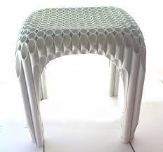 Image result for images of DIY pvc furniture