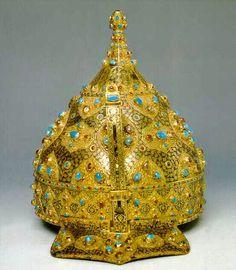 Comenta Suleiman El Gran Sultan: Joyas de la época del Sultan Suleiman, Imperio Otomano