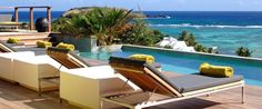 - Villa Lodge 4 Epices St Barts Overlooking the lagoon of grand cul de sac : the most exclusive place. Amazing view. Fashionable design. Delicated service. Relax and enjoy.