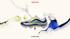 """15 Jahre Nike Mercurial!  Das Jubiläumsmodell Vapor IX SE basiert auf dem 1998er-Modell, dass damals bei der WM vom brasilianischen Fußball-Phänomen Ronaldo Luís Nazário de Lima – """"O Fenômeno"""" –, besser bekannt als Ronaldo getragen wurde.  Vorsicht: streng limitiert."""
