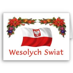 merry christmas in polish is wesolych swiat - How To Say Merry Christmas In Polish