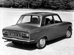Peugeot 304 S - 1973 The material for new cogs/casters could be cast polyamide which I (Cast polyamide) can produce